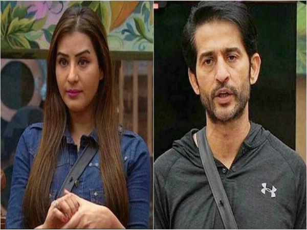 BIGG BOSS: शिल्पा शिंदे ने की मेरे साथ गंदी हरकत....SHOCK