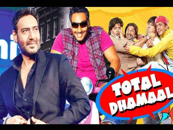 2018 दिसंबर.. अजय देवगन का ब्लॉकबस्टर 'कॉमेडी' धमाका.. रिलीज डेट FINAL