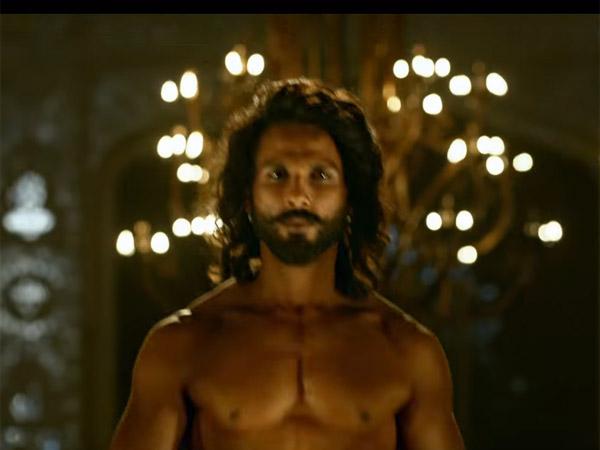 संजय लीला भंसाली की फिल्म