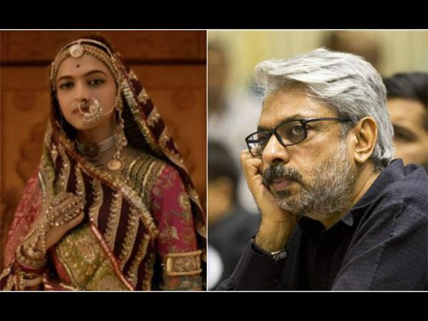 BREAKING..डिप्रेशन में हैं संजय लीला भंसाली..छोड़ दिया खाना और सोना..