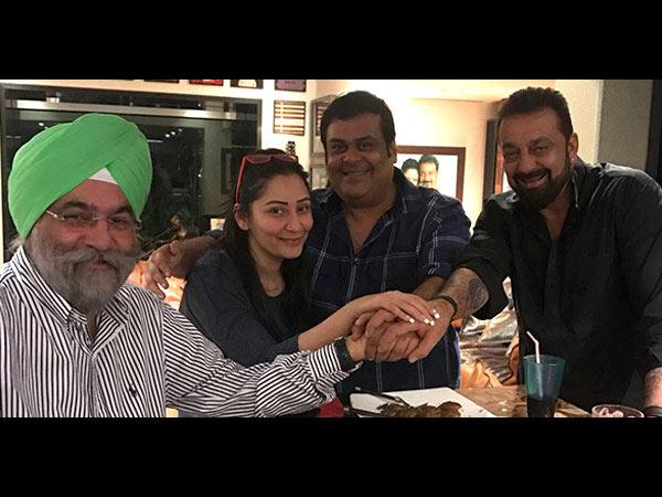 संजय दत्त के लिए गोल्डन चांस साबित होगी..साहब बीवी और गैंगस्टर 3..पूरी हुई शूटिंग