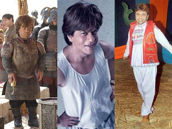 शाहरुख को राजपाल यादव बताकर...सोशल मीडिया में जमकर उड़ा ZERO का मजाक