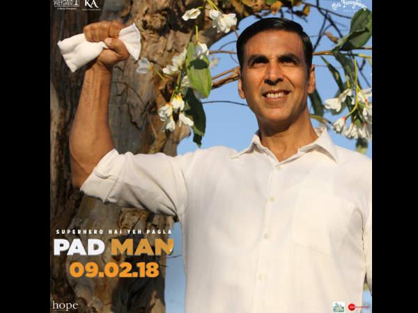 पद्मावत से तो बच गए.. अब Box Office पर धमाका मचाएंगे अक्षय कुमार!