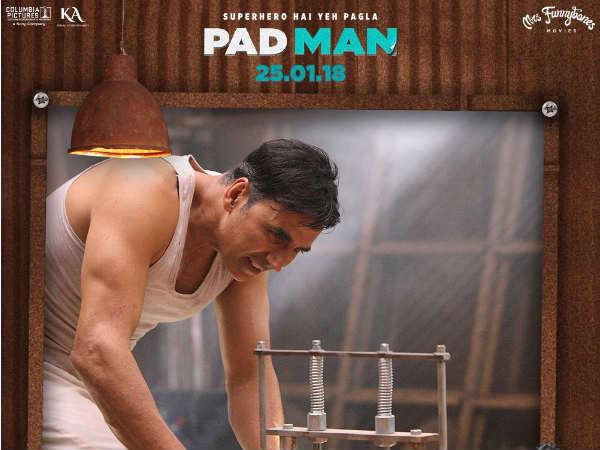 BREAKING: अक्षय कुमार की 'पैडमैन' हुई पोस्टपोंड.. यहां जानें नई रिलीज डेट