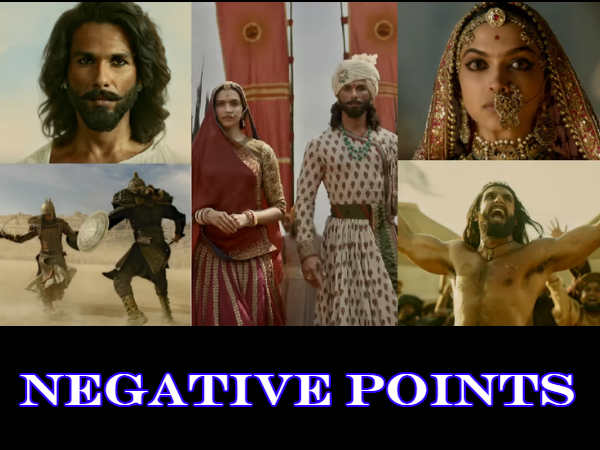 padmaavat-negative-points-ten-reasons-you-should-not-watch-the-film