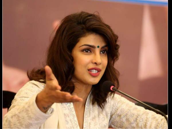 """बाल विवाह पर प्रियंका चोपड़ा की दो टूक..""""मैं झूठ नहीं बोल सकती..ये सच है"""""""