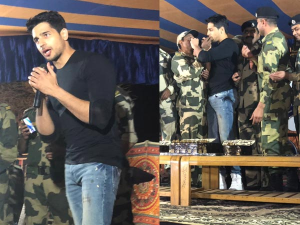 team-aiyaary-celebrates-sidharth-malhotra-s-birthday-with-jawans