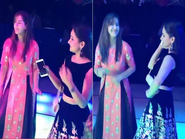 OMG: आखिर क्या वजह है..जो शिल्पा शिंदे का ये VIDEO हो रहा है VIRAL..
