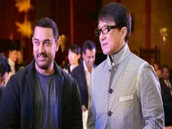 दंगल की सफलता के बाद..अब चाइनीज फिल्म में नजर आएंगे आमिर खान!