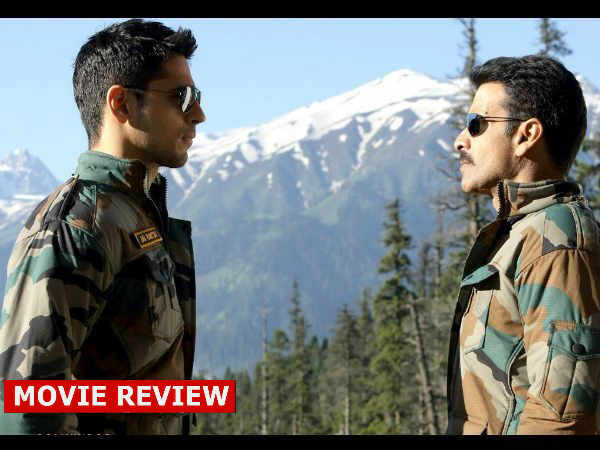 aiyaary-movie-review-story-rating-plot