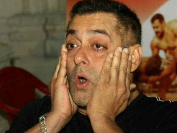 ब्लॉकबस्टर-सुपरहिट सलमान खान, पूरे 10 बार हुए Fail, जानकर चौंक जाएंगे आप