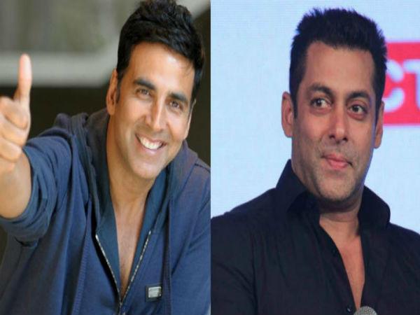 सलमान खान,अक्षय कुमार के फैंस के लिए बुरी खबर,नो एंट्री FIX !