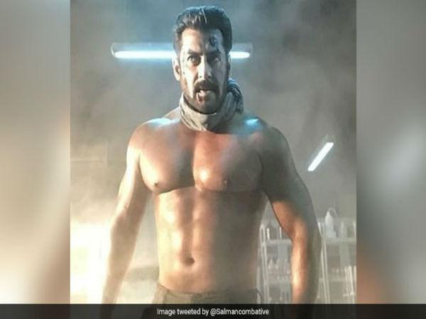 सलमान खान का होली पर जबरदस्त DHAMAKA,टाइगर जिंदा है कमबैक