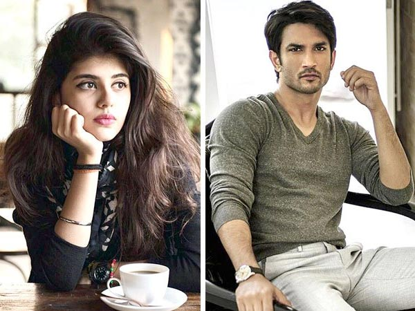 हॉलीवुड की इस हिंदी रीमेक में संजना सांघी होगी सुशांत सिह राजपूत की हीरोइन