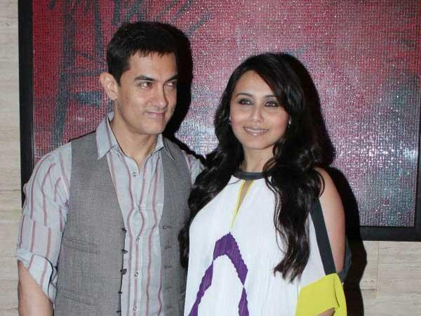 आमिर खान ने गुलाम के लिए रिजेक्ट कर दी थी रानी की आवाज, बाद में मांगी माफी