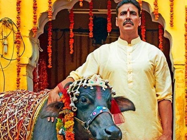 अक्षय कुमार का नया धमाका.. सलमान खान, आमिर खान को सीधे टक्कर!