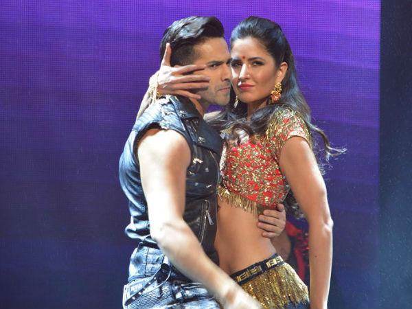FINAL : पहली बार रेमो की इस डांस फिल्म में बनेगी, कैट और वरुण धवन की जोड़ी