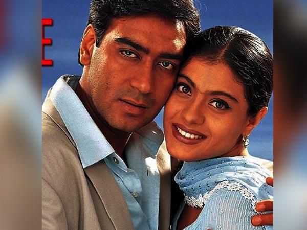 काजोल के साथ काम करना चाहते है अजय देवगन, अच्छी स्क्रिप्ट की है तलाश
