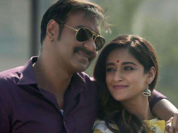 BOX OFFICE: अजय देवगन की 'रेड'.. पहला वीकेंड.. जबरदस्त कलेक्शन!