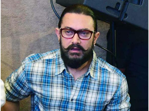 आमिर खान टॉप मोबाइल ब्रांड वीवो के ब्रैंड एंबेसडर, चीन में मिली लोकप्रियता से हुआ फायदा