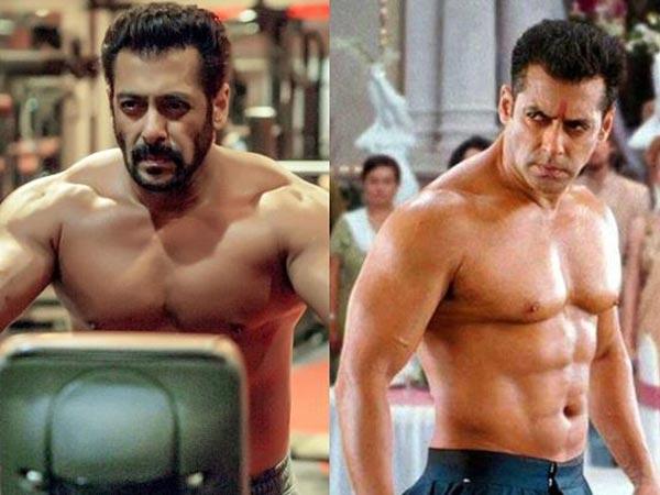 सलमान खान ने फैंस के लिए खोला राज, इस वजह से फिल्मों में उतारते हैं शर्ट