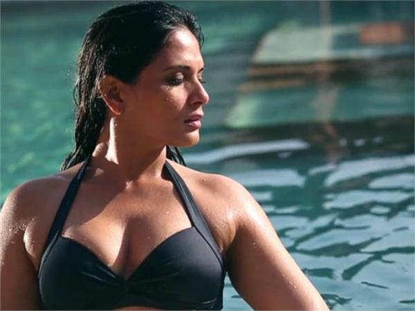 Actress Richa Chadda did bold scenes in film Das Dev see her hot ...
