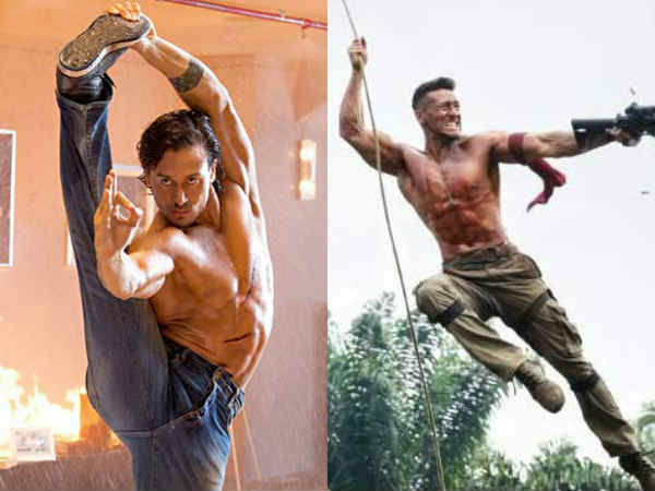 baaghi-2-actor-tiger-shroff-is-next-action-hero-bollywood-know-why