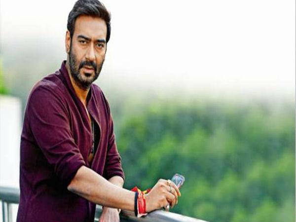 रिकॉर्ड तोड़,अजय देवगन के साथ सुपरस्टार की पहली झलक,वीडियो LEAK