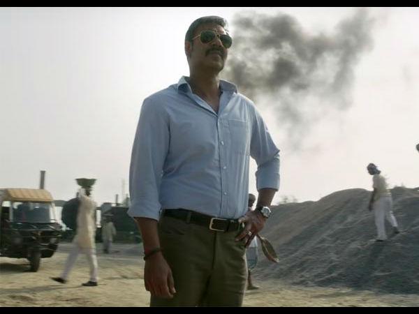 अक्षय कुमार से आगे हुए अजय देवगन, BOX OFFICE पर शानदार कलेक्शन