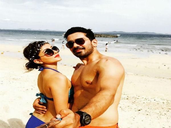 शादी से पहले ''ग्लैमरस किन्नर बहू ''की प्राइवेट तस्वीरें वायरल,होश उड़ जायेंगे