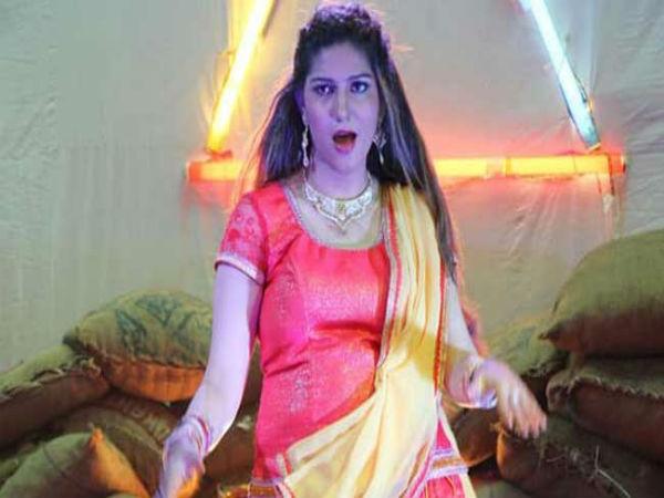 Image result for sapna chaudhari