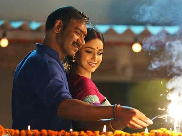 BOX OFFICE: अजय देवगन की 'रेड'.. जबरदस्त.. पहले दिन का कलेक्शन!