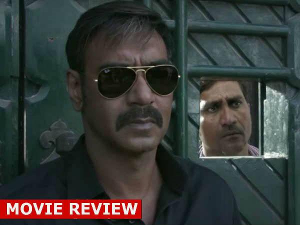 Raid Review-शानदार परफॉर्मेंस और दमदार डायलोग से भरी टिपिकल अजय देवगन फिल्म है रेड