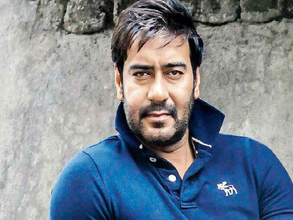 अजय देवगन वायरल फीवर की चपेट में, रोकनी पड़ी इस फिल्म की शूटिंग