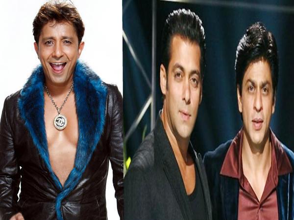 जीरो: सलमान और शाहरुख फिर आ रहे है साथ-साथ, सुखविंदर सिंह के गाने में करेंगें धमाल