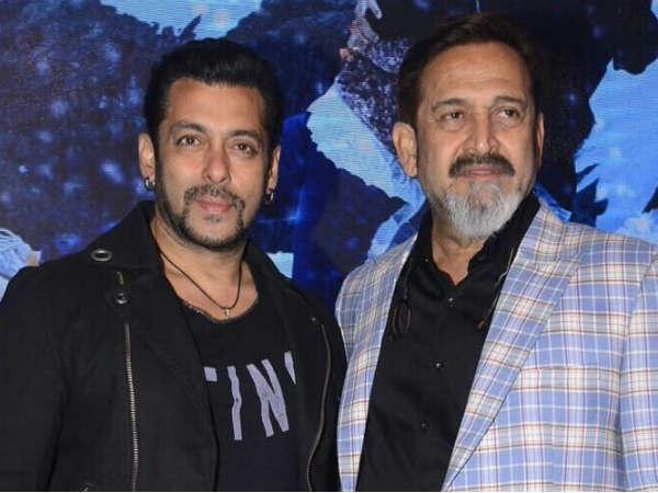मौनी रॉय नहीं.. सलमान खान की 'दबंग 3' से ये स्टारकिड कर सकती हैं डेब्यू