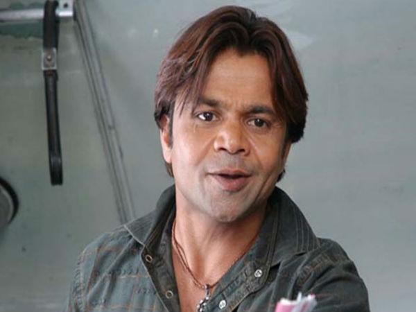 ब्रेकिंग न्यूज: अभिनेता राजपाल यादव को 6 महीने की जेल, चेक बाउंस मामले में पाए गए दोषी