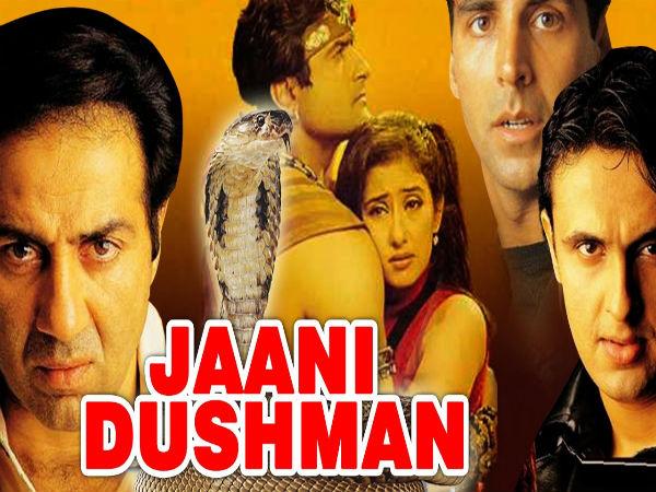 अक्षय कुमार,सनी देओल और नागिन 3 का ये महा ट्विस्ट आपके होश उड़ा देगा !