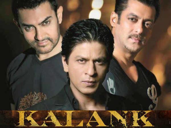 शाहरूख - सलमान - आमिर, तीनों ने REJECT कर दी ब्लॉकबस्टर फिल्म