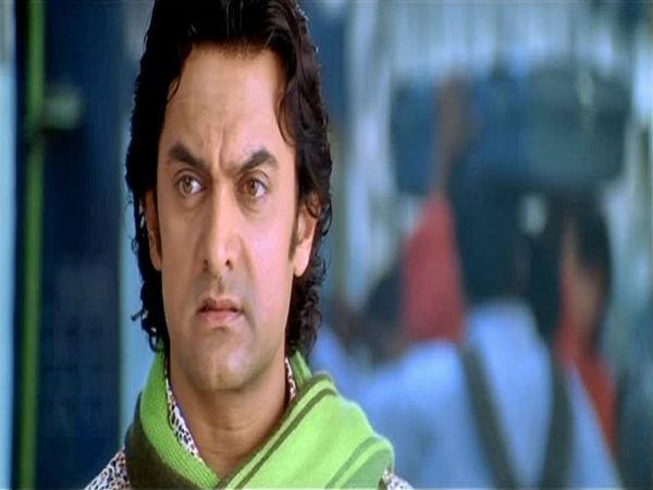 आमिर खान की इस फिल्म में काम करना मेरी सबसे बड़ी गलती है Shock