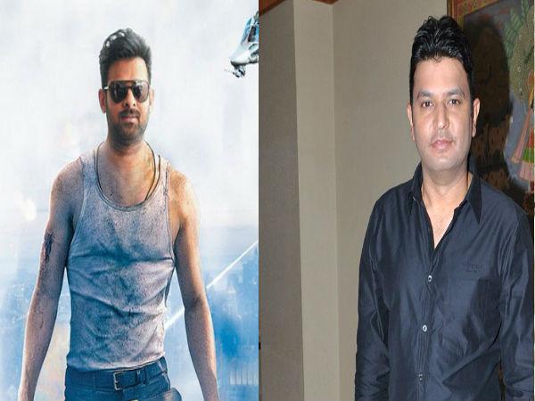 हिंदी में भी रिलीज होगी प्रभास की फिल्म साहो, भूषण कुमार ने फिल्म मेकर्स से मिलाया हाथ
