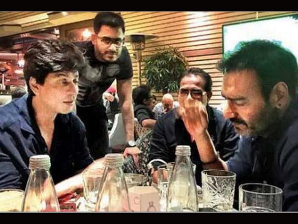 शाहरुख खान- अजय देवगन की जोड़ी REJECT.. इन सुपरस्टार्स के साथ ब्लॉकबस्टर फाइनल