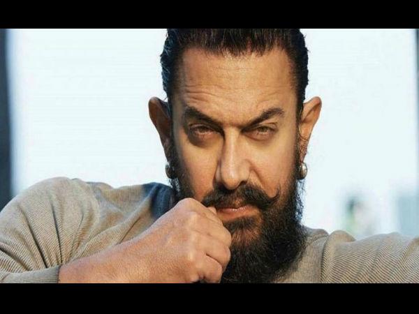 आमिर 2 सलमान: मैंने रेस 3 नहीं देखी लेकिन तुमसे बहुत प्यार करता हूं