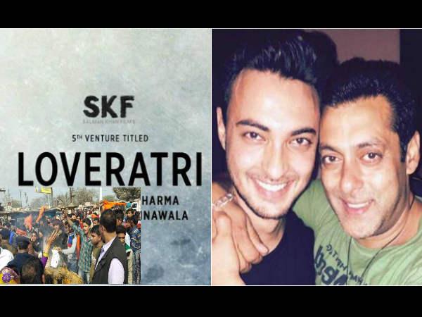 लवरात्रि: वीएचपी ने कहा, रिलीज नहीं होने देंगे सलमान प्रोडक्शन की आयुष शर्मा स्टारर फिल्म
