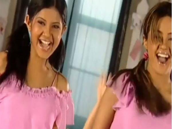 जेनिफर विंगेट और सुरवीन चावला का तौलिए पर डांस,एकदम जबरदस्त video