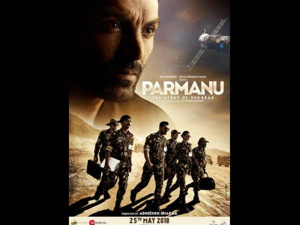 Parmanu trailer : रिलीज हुआ जॉन अब्राहम की मोस्ट अवेटेड फिल्म परमाणु का ट्रेलर