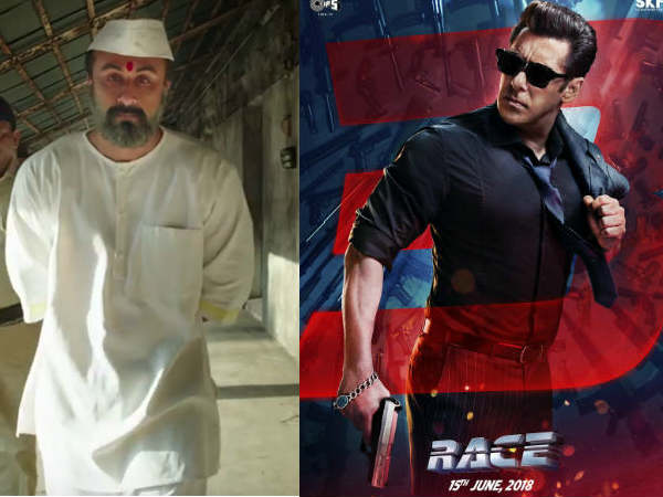 sanju-yamla-pagla-deewana-trailer-be-attached-with-race-3