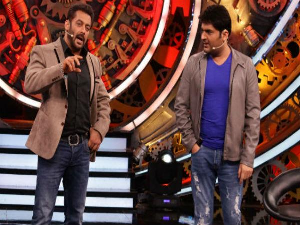 सलमान खान के साथ बिग बॅास 12 में कपिल शर्मा की एंट्री,चौंकाने वाली खबर shock !