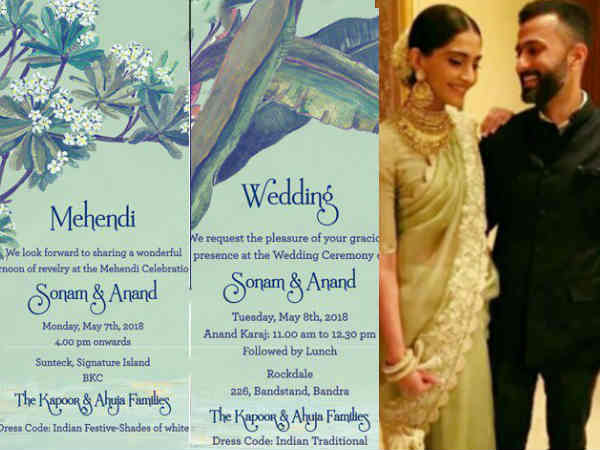sonam-kapoor-anand-ahuja-wedding-invite-farah-khan-breaks-her-leg-before-sangeet