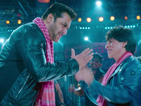 ईद के बाद.. शाहरुख खान अब करेंगे दिवाली धमाका- आमिर खान के साथ!